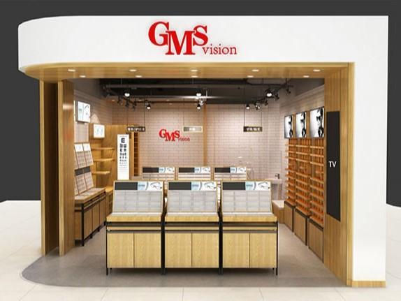 眼镜店该如何挑选展柜设计