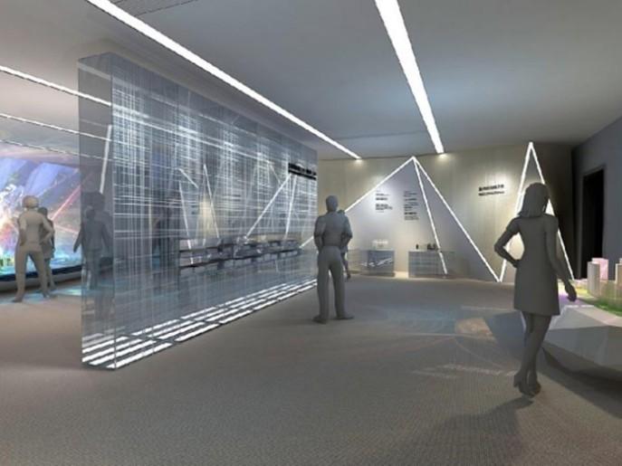 展厅设计通常需要多少费用