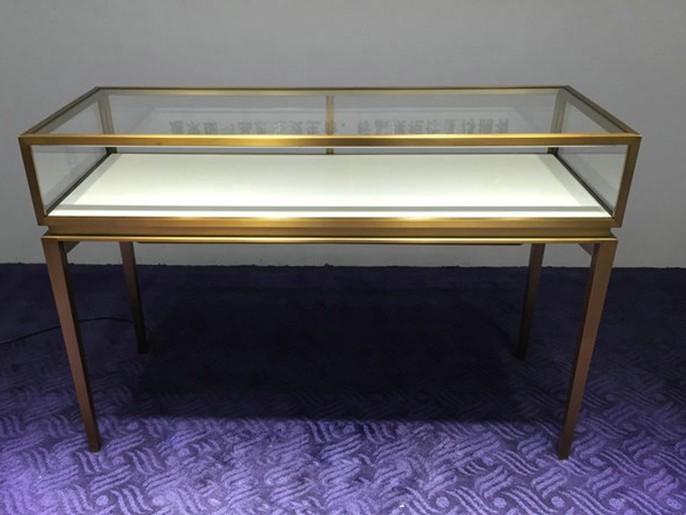 珠宝展示柜玻璃