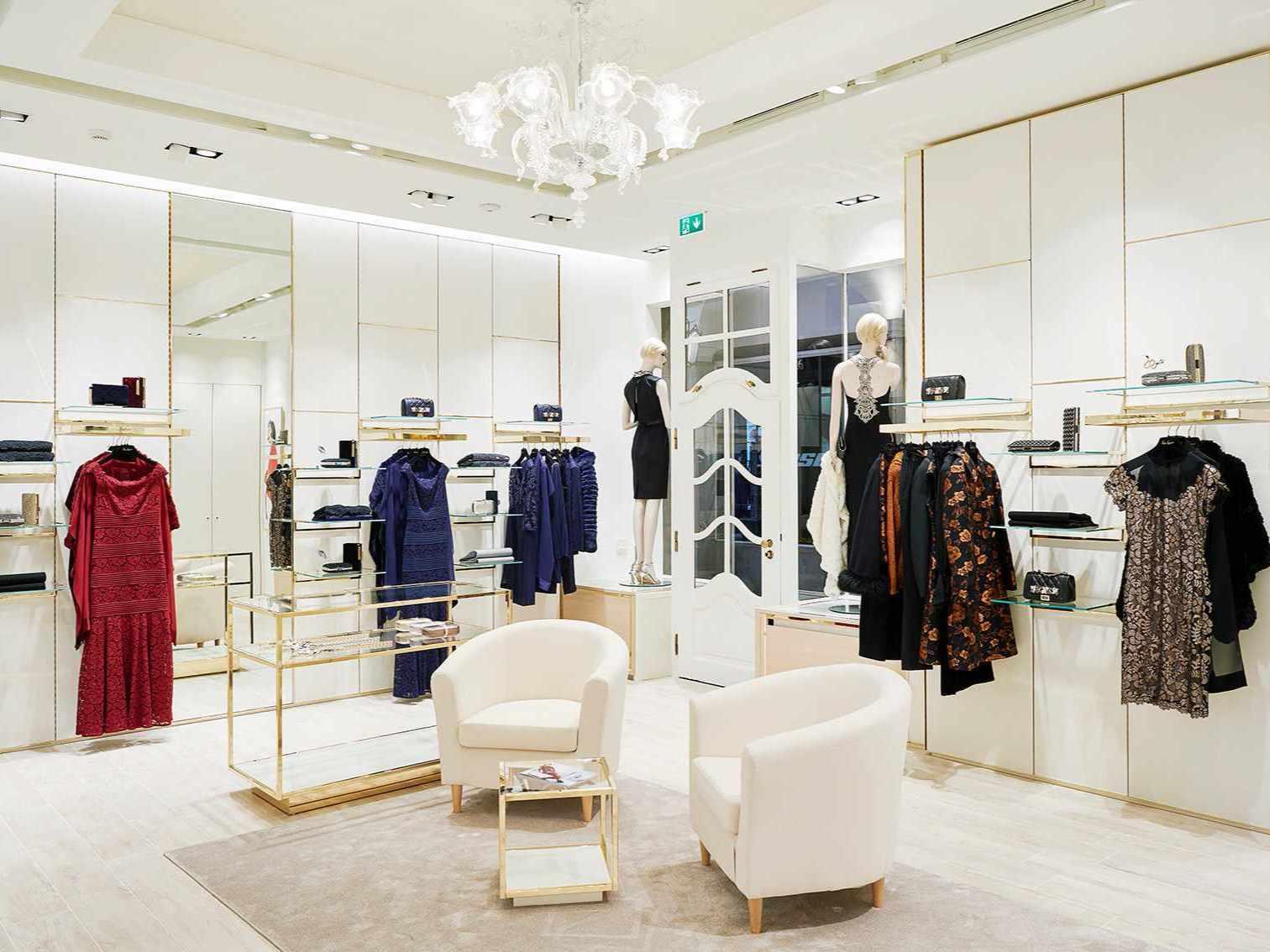 将来服装展柜设计的发展趋向会是如何