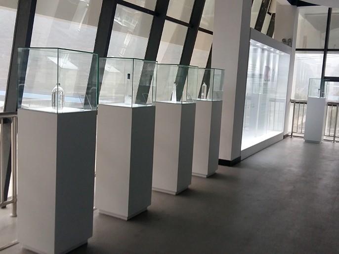 博物馆展柜设计中要考虑到的部分