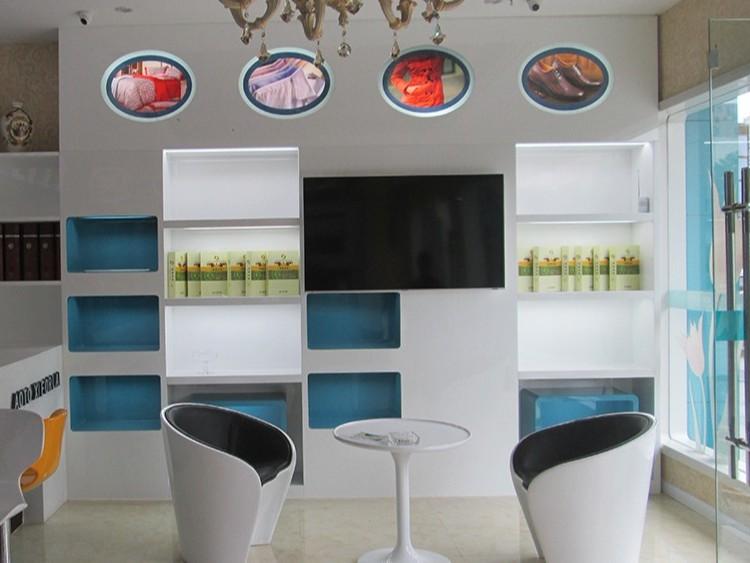 成都慧强展柜主要经营的七类展示柜