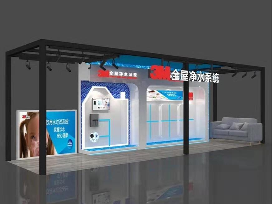 一个高品质家电展柜能给店面带来什么好处?