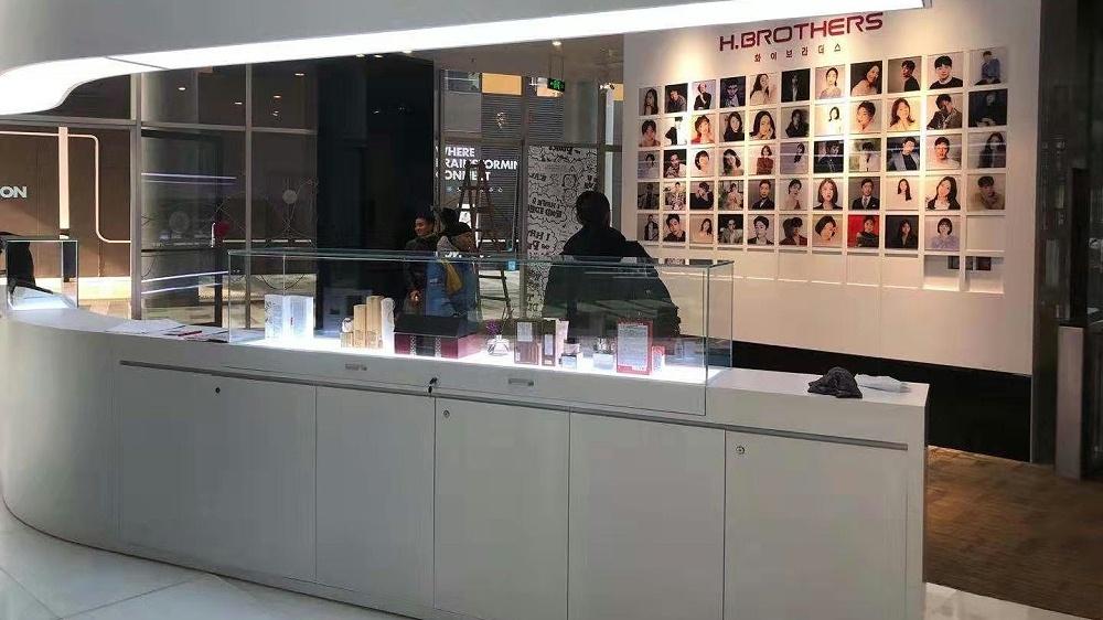化妆品展会